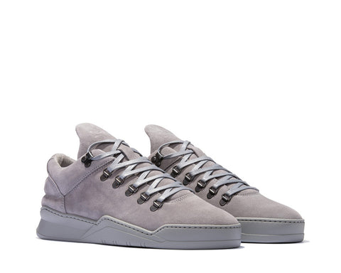 Filling Pieces Mountain Ghost Tone Grey