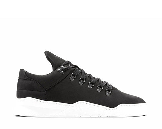 Filling Pieces Mountain Ghost Lane Black