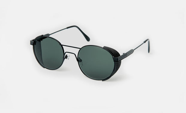 HAN KJØBENHAVN Green Outdoor Matt Black FRAME-GR-OD-2