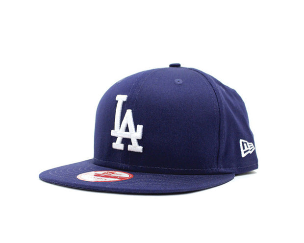 New Era Los Angeles Dodgers 9FIFTY Snapback