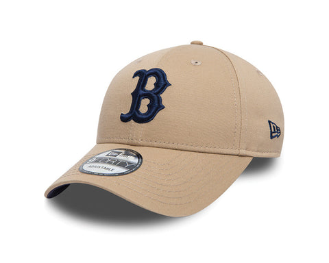 New Era Boston Red Sox Beige 9FORTY