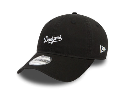 New Era Los Angeles Dodgers Black 9FORTY