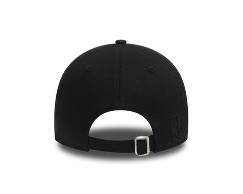 New Era 9FORTY Golden State Warriors Black