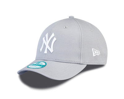 New Era 9FORTY New York Yankees Basic Grey