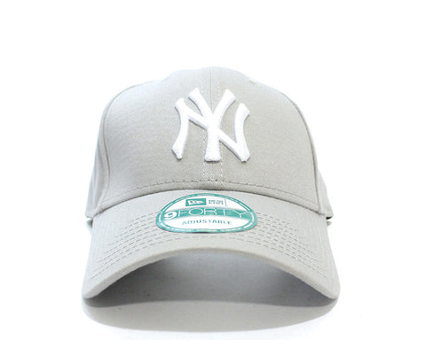 New York Yankees Grey 9FORTY