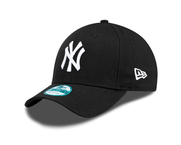 d2ea394f2 New Era 9FORTY Yankees Black NOIRFONCE Sneakers Madrid