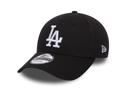 New Era 9FORTY Los Angeles Dodgers Basic Black