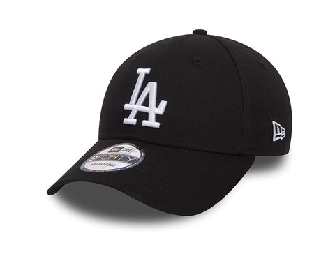 Los Angeles Dodgers 9FORTY Black