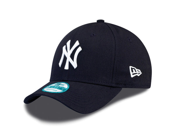 New Era Yankees Navy 9FORTY NOIRFONCE Sneakers Madrid a45611e8f1d
