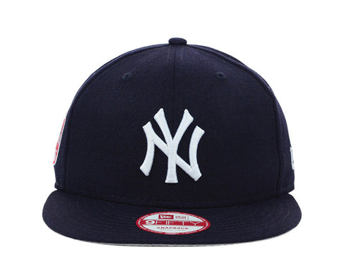 New York Yankees MLB Navy 9FIFTY