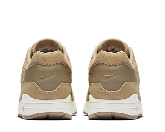 Nike Air Max 1 Premium Leather Kakhi AH9902-201