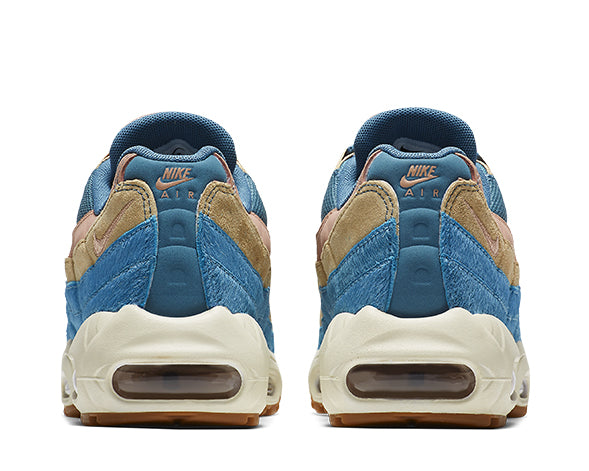 Nike Air Max 95 Lux Smokey Blue AA1103-002
