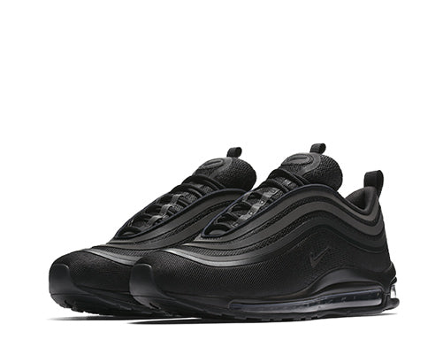finest selection 4c252 2ac2a Nike Air Max 97 Ultra Black 918356-002 - Online Sneakers - NOIRFONCE