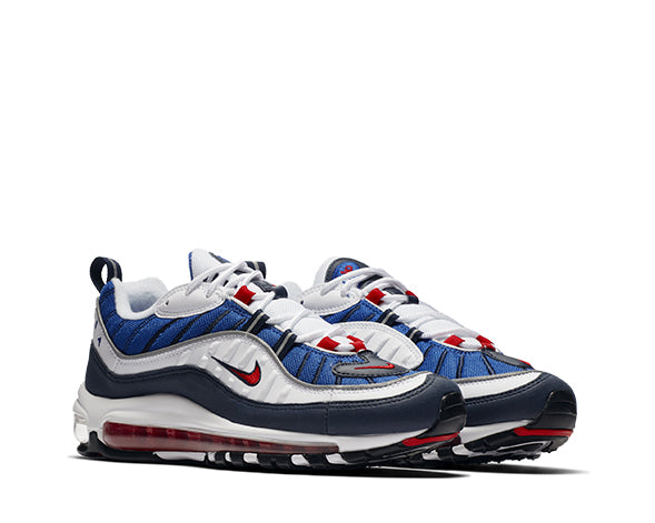 factory price 75034 cc389 Nike Air Max 98 OG Gundam Wmn's