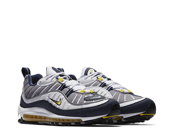 quality design 9bb28 ae36e Nike Air Max 98 OG Tour Yellow