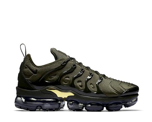 Nike Air VaporMax Plus Cargo Khaki Sequoia 924453-300