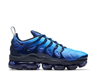Nike Air VaporMax Plus Obsidian 924453-401