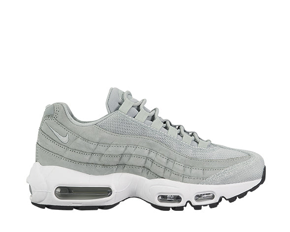 fa21a31b774701 Nike Air Max 95 Premium Light Pumice