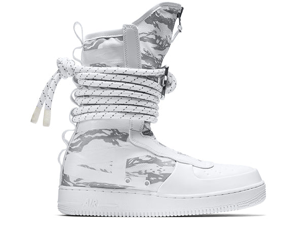 d2714532d455 Nike SF Air Force 1 Hi Winter Boot White AA1130-100 - Online ...
