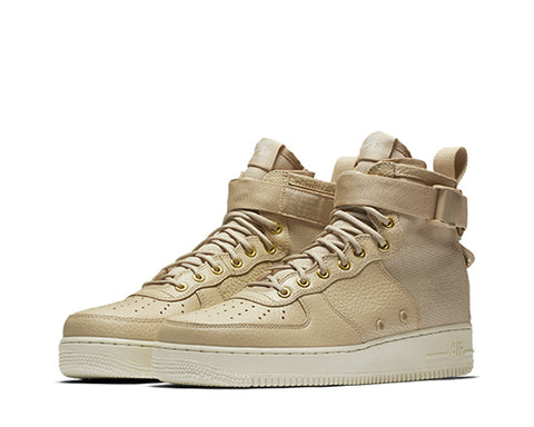 Nike SF Air Force 1 Mid Mushroom