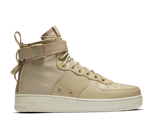 Nike SF Air Force 1 Mid Mushroom 917753-200