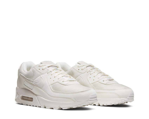 Nike Air Max 90 NRG Sail / Sail - Sail CT2007-100