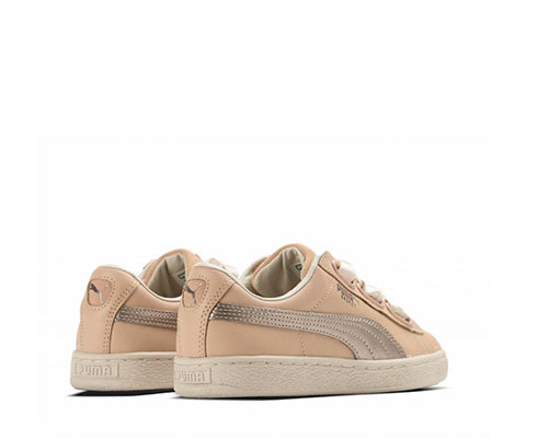 Puma Basket Heart Up Natural Vachetta 36495501