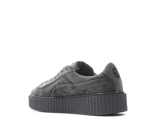 Puma Fenty Creeper Grey Velvet