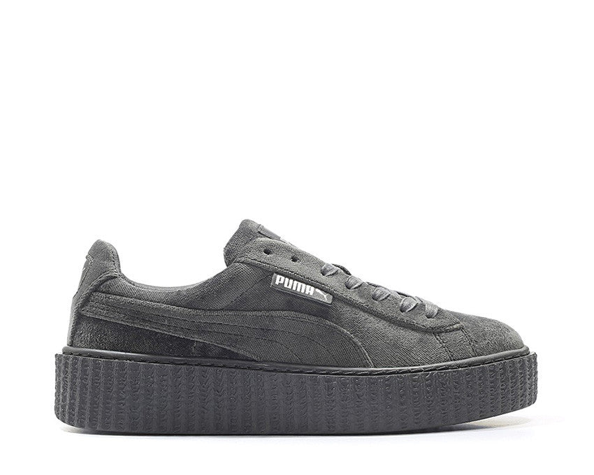 Puma Fenty Creepers Grey