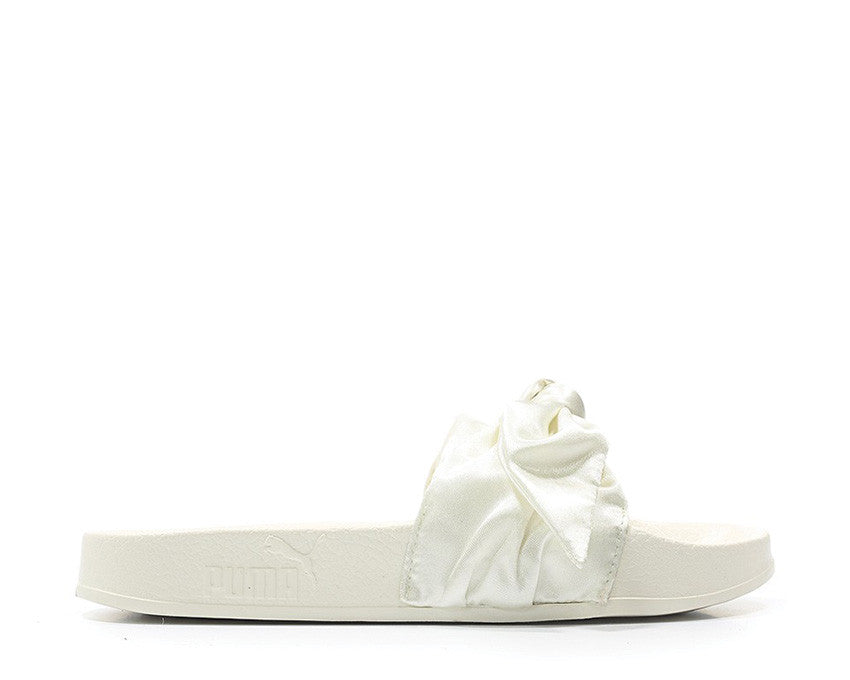 Puma Fenty Bow Slide Off White 365774 02