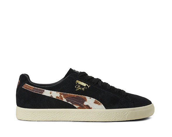 Puma X Packer Clyde Cow