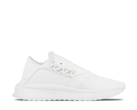 Puma x The Weeknd TSUGI Shinsei White