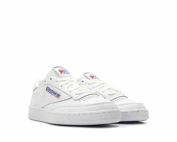 8d8c43a87109 Reebok Club C 85 SO Overbranded NOIRFONCE Sneakers