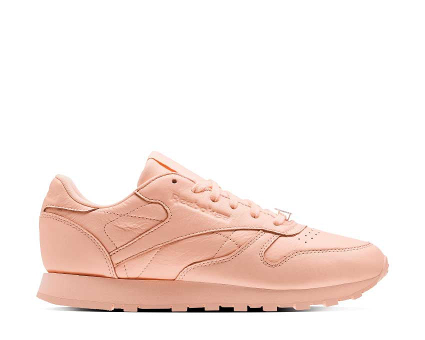 Reebok CL Leather Lux Peach - BS7912