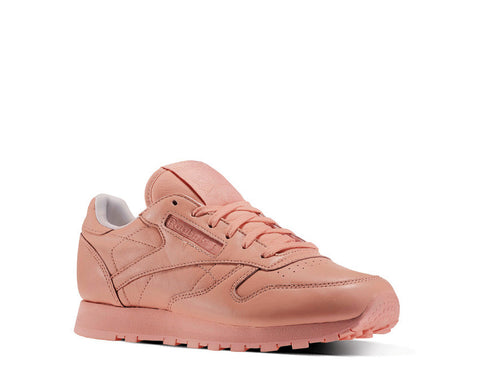 Reebok CL Leather Pastel Patina Pink