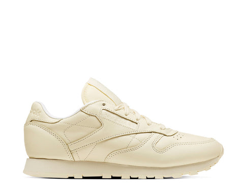 Reebok Classic Leather W Pastel Cream