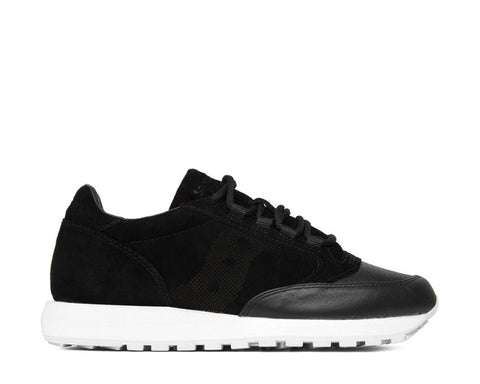 Saucony Jazz Original  'LUX' Black