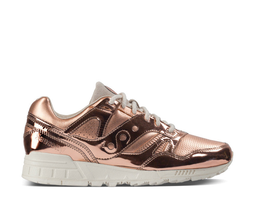 "Saucony Grid SD Rose Gold ""Ether"" S70310-1"