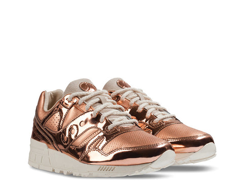 "Saucony Grid SD Metallic Gold ""Ether"""