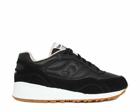 Saucony Shadow 6000 HT Perforated Black