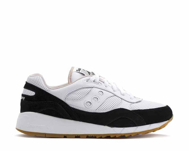 Saucony Shadow 6000 HT Perf White S70349-2