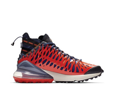 Nike Air Max 270 SP SEO Blue Void Black BQ1918-400