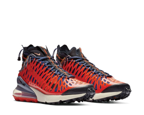 Nike Air Max 270 SP ISPA SOE Blue Void