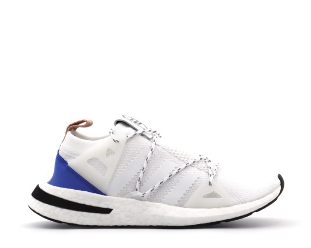 the latest 57988 419f0 Adidas Arkyn White