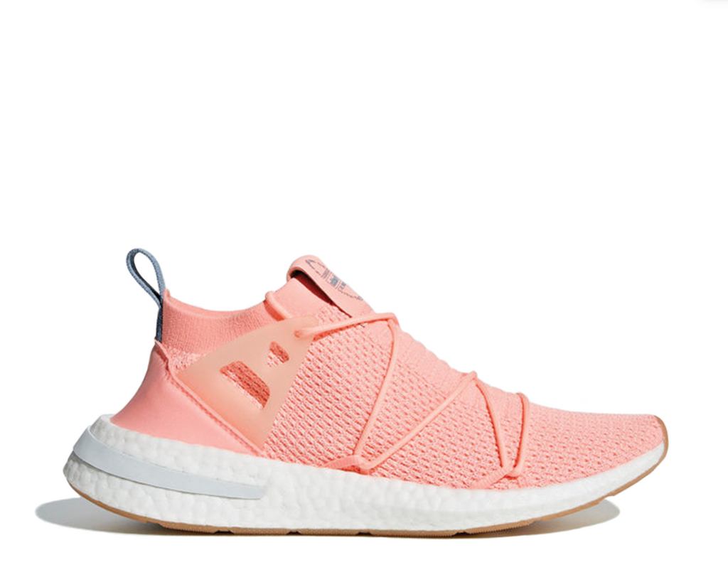 Adidas Arkyn Primeknit W Clear Orange B96508