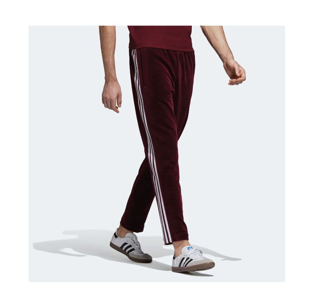 Adidas BB Velour Track Pant