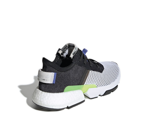 Adidas POD-S3.1 Core Black Real Lilac Shock Red CG5947