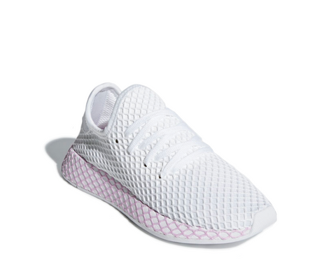 Adidas Deerupt W White Lilac