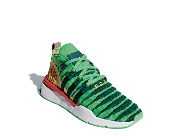 d3f69703ab09 Adidas X Dragonball Z EQT Support MID ADV PK   SHENRON   - NOIRFONCE