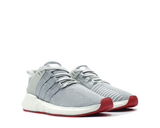 Adidas Eqt 93/17 Boost Red Carpet Pack Grey CQ2393